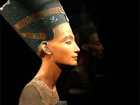 ¿Reinó Nefertiti en Egipto a la muerte de Akenatón y antes de Tutankamón?: el misterioso Semenejkara
