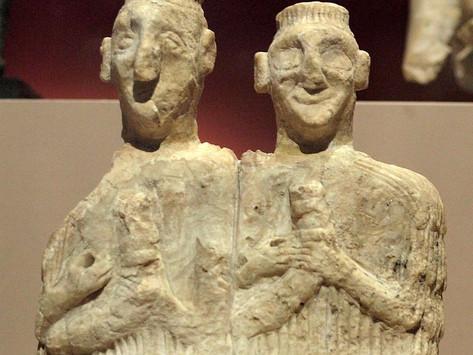 Las primeras leyes contra la homosexualidad de la historia y su influencia en el Antiguo Testamento