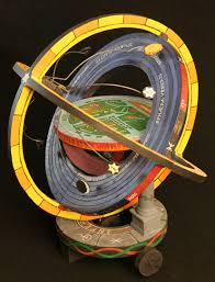 Flat/Concave/Circular/Earth/Globe