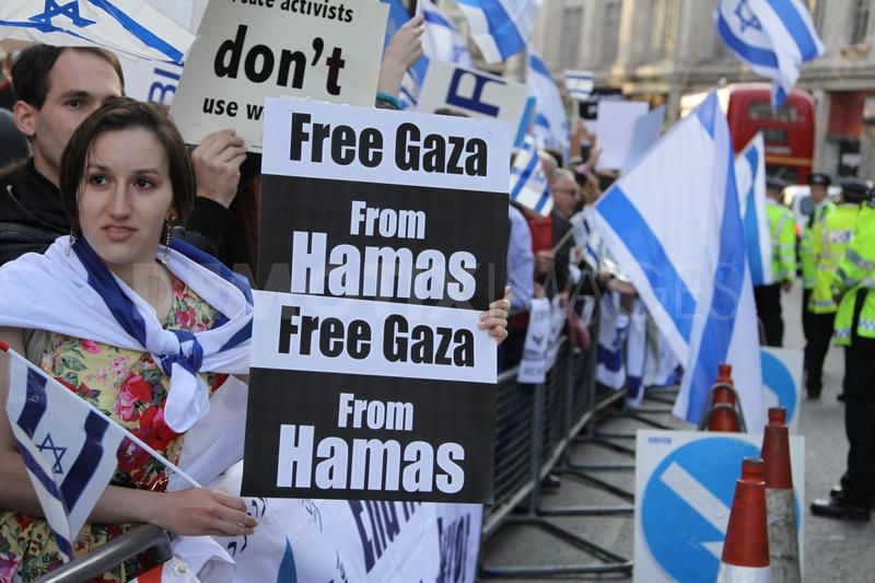 1275592926-zionist-federation-protest-in-london_346164