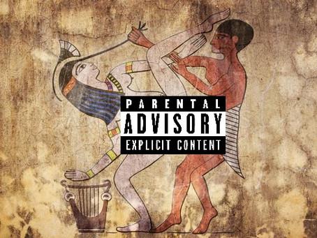 La abierta sexualidad en el Antiguo Egipto: matrimonios temporales, homosexualidad, necrofilia...