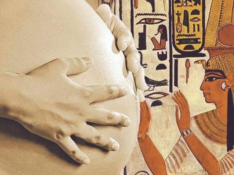 El sorprendente y eficaz test de embarazo que realizaban los antiguos egipcios