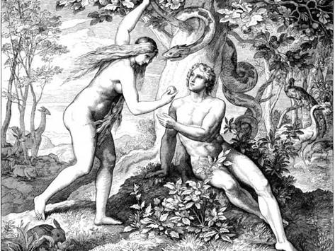 """¿Era la manzana el """"fruto prohibido"""" del Jardín del Edén?"""