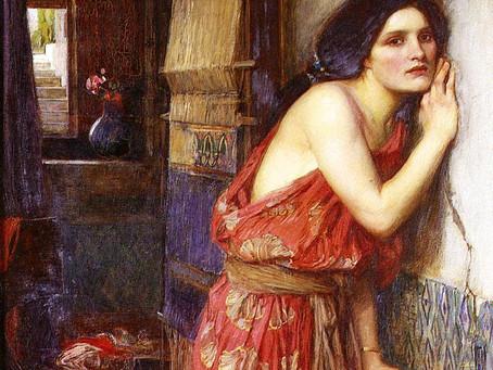 Píramo y Tisbe: Es la historia de un amor...como no hay otra igual
