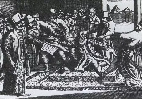 El fratricidio otomano: la ley más cruel de los sultanes turcos