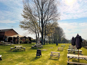 5 Cheshire Beer Gardens In and Around Tarporley You Should Definitely Visit This Year