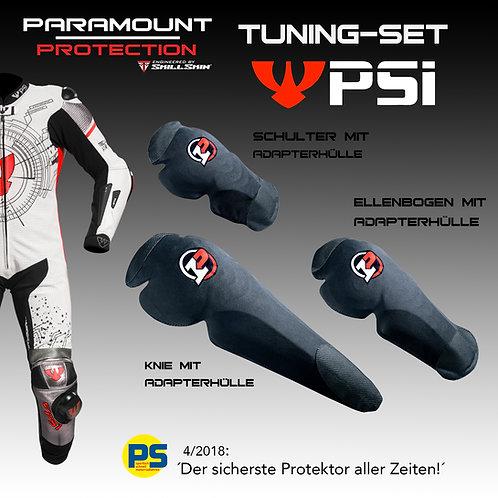 Paramount Tuning-Set / PSI Einteiler
