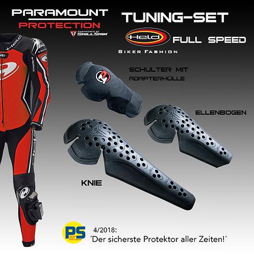 Paramount Tuning-Set / Held Full Speed