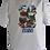 Thumbnail: Adult Printable T-Shirt