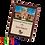 Thumbnail: Wooden Cherry Plaque