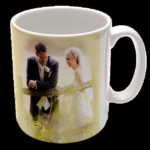 Traditional Printable Mug