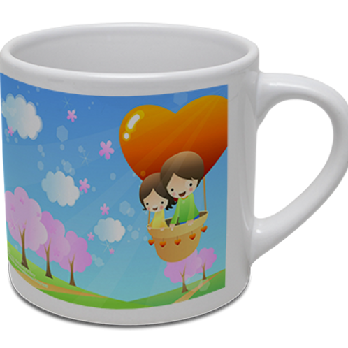 Children's Printable Mug
