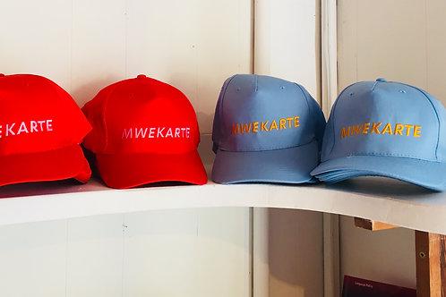 Mwekarte Cap