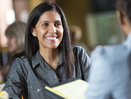 6 top tips for improving your interview technique
