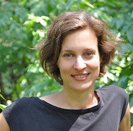 Porträt, Mag. Ann-Marie Ruberl-Peter