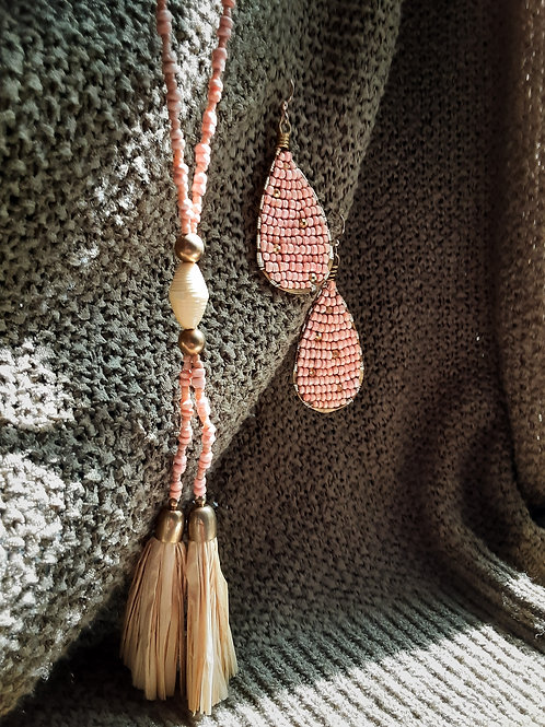 Ugandan Necklaces
