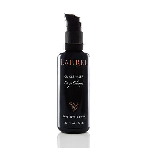 Laurel Skin Oil Cleanser