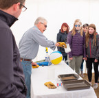Students Learn About LNG