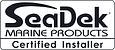 SeaDek Certified Installer Holland MI 49