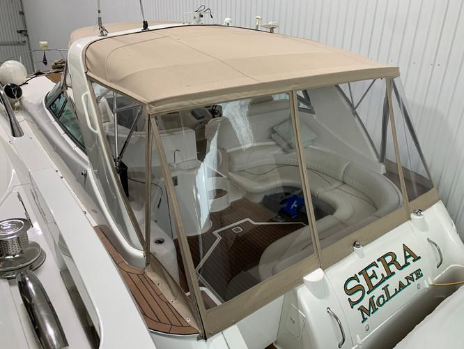 Boat Enclosures Holland MI