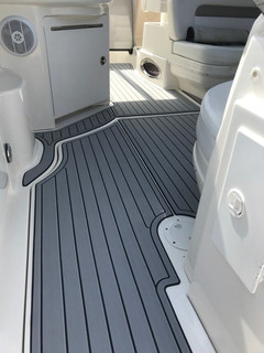 Boat Flooring Holland MI