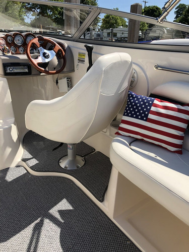 Boat Carpet Holland M