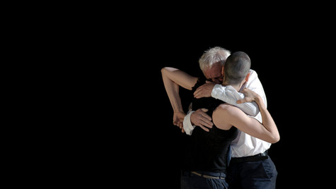 Lear is in town - Ludovic Lagarde :: Festival d'Avignon