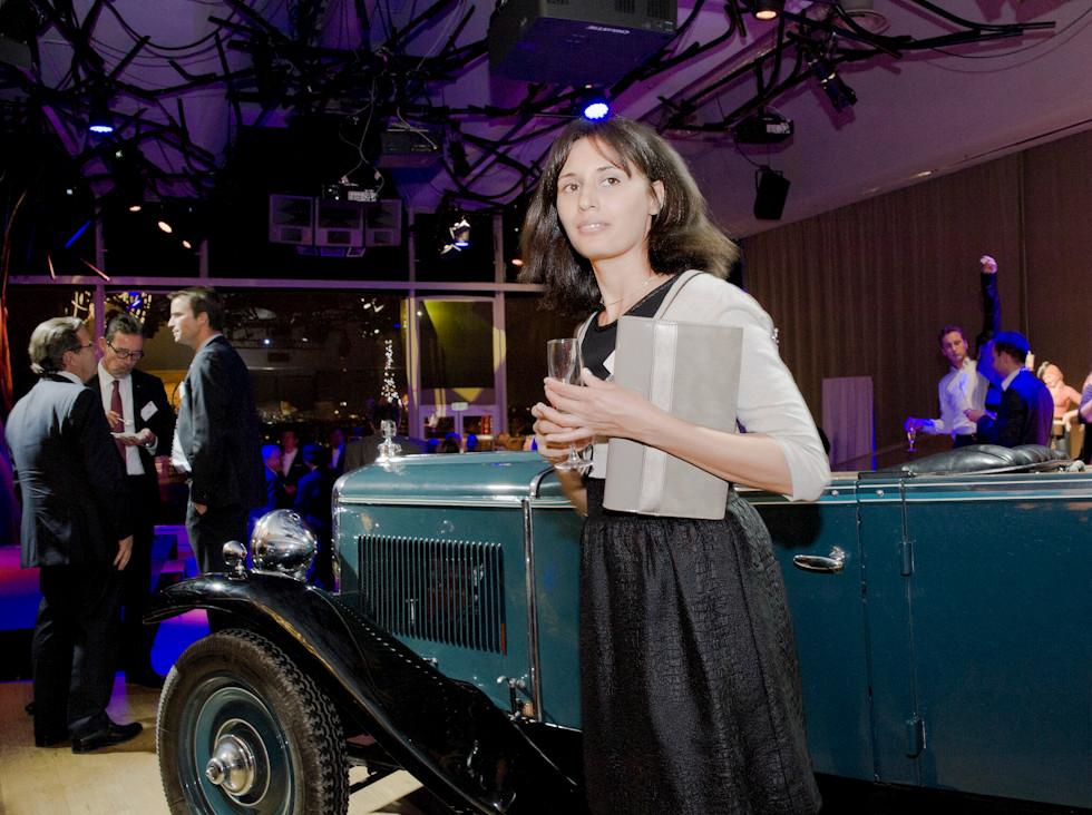 60 ans FIAT Crédit France