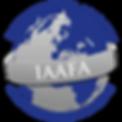IAAFA Master logo Feb 18 300ppi square.p