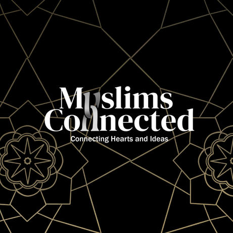 Muslims Connected's Branding