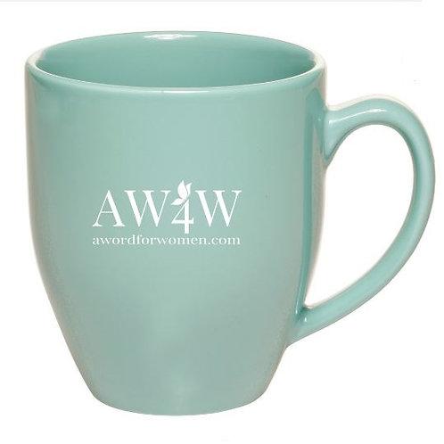 A WORD for Women Coffee Mug