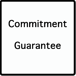all cabinets you buy from grand cabinet co come with a commitment guarantee
