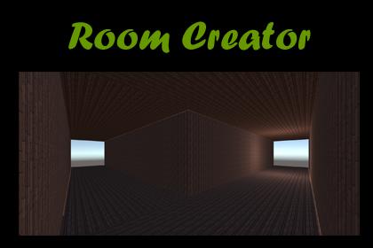Room Creator (Unity Asset)