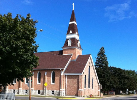 July 12, 2020 First American Lutheran Re-opens