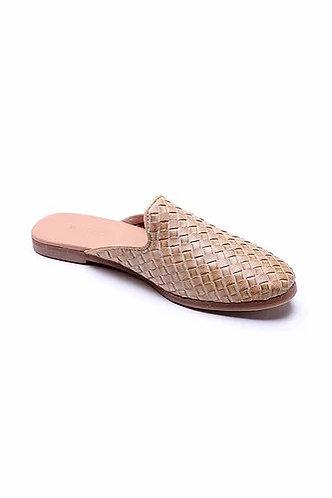 Taylor loafer-mule