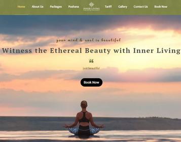 Innerliving Website