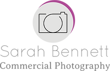 Sarah Bennett Commercial Photography logo