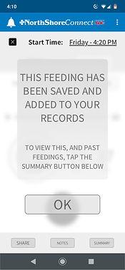 PO homepage (feeding - bottle - FINISHED