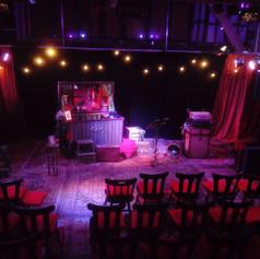 Theaterboerderij Boeket