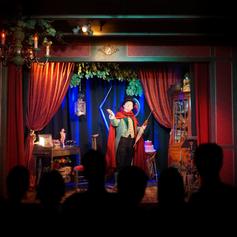 De Theaterkist - Theater