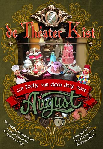 De Theaterkist - Een Toetje van Eigen De