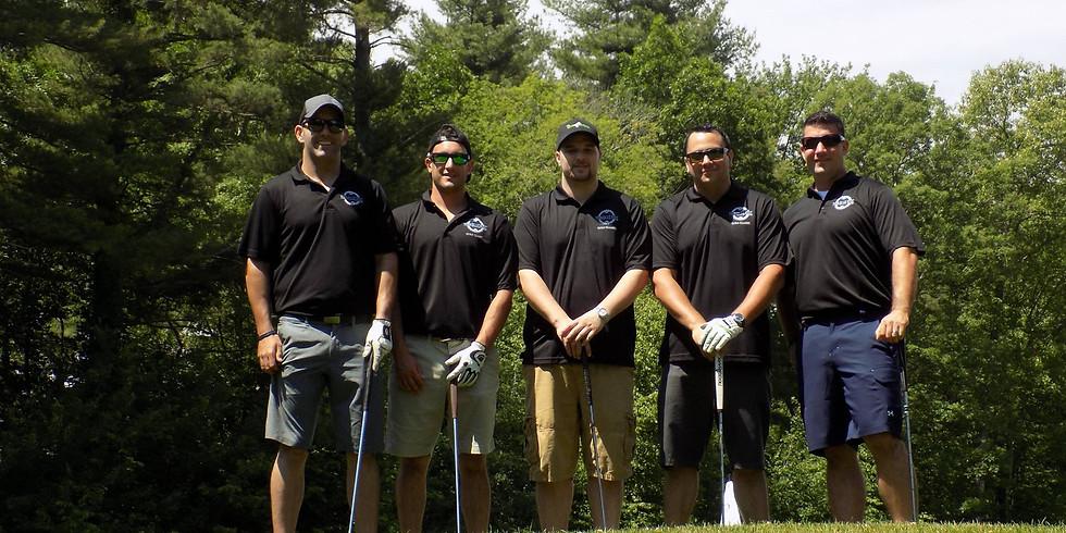 Thin Blue Ride Golf Tournament