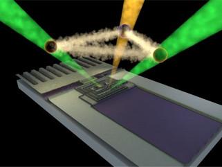 Computação quântica sem qubits usa fótons tirados do nada