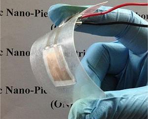 Bateria biocompatível feita com escamas de peixe