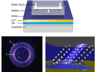 Nova fonte de luz para comunicação dentro dos chips