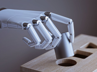 Why Self-Taught Artificial Intelligence Has Trouble With the Real World
