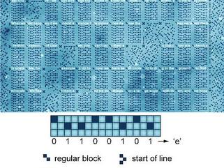 Menor HD do mundo realiza sonho da nanotecnologia