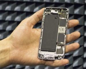 Antenas finalmente ficam digitais e vão mudar celulares