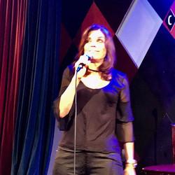 Caroline's on Broadway—a unique experien