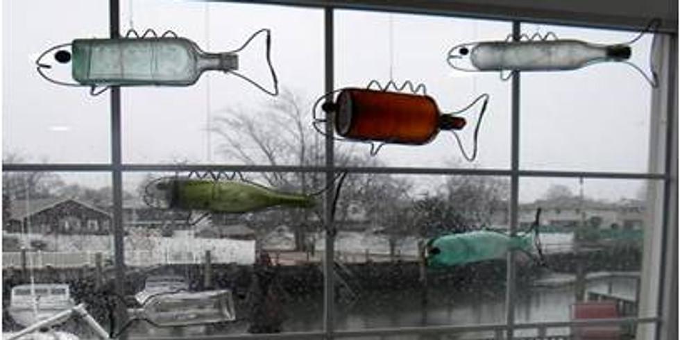 【社區工作坊】來玩落山風─魚兒空中游